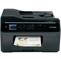 Lexmark OfficeEdge Pro4000c printing supplies