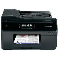 Lexmark OfficeEdge Pro5500 printing supplies