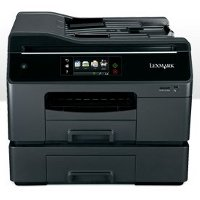 Lexmark OfficeEdge Pro5500t printing supplies