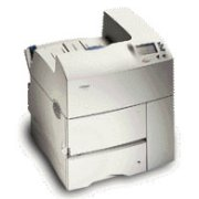 Lexmark Optra Lxn Plus printing supplies