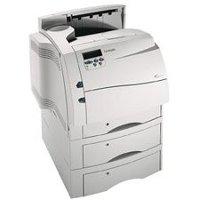 Lexmark Optra Se 3455n printing supplies