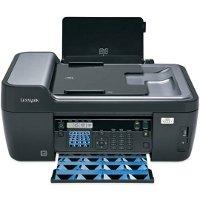 Lexmark Prospect PRO205 consumibles de impresión