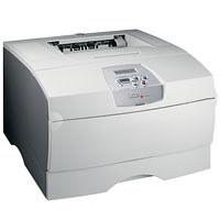 Lexmark T430dn printing supplies