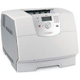 Lexmark T640n consumibles de impresión