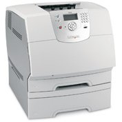 Lexmark T640tn printing supplies