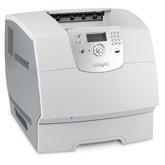 Lexmark T644 consumibles de impresión