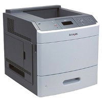 Lexmark TS654dn printing supplies