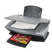 Lexmark X1195 printing supplies