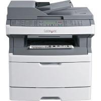 Lexmark X264dnw printing supplies