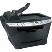 Lexmark X340n printing supplies
