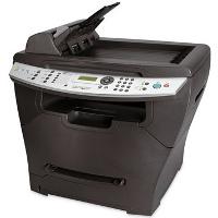 Lexmark X342 consumibles de impresión