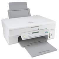 Lexmark X3480 printing supplies