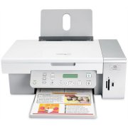 Lexmark X3550 printing supplies