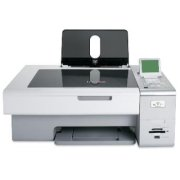 Lexmark X4850 printing supplies