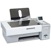 Lexmark X4875 printing supplies