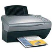 Lexmark X5190 consumibles de impresión