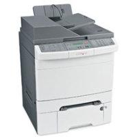 Lexmark X544dtn printing supplies