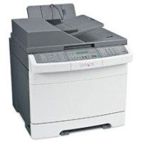 Lexmark X544n printing supplies