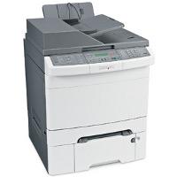 Lexmark X546dtn consumibles de impresión