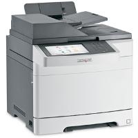Lexmark X548de printing supplies