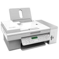 Lexmark X5495 printing supplies