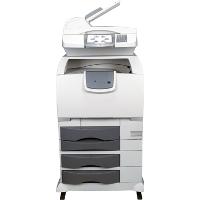 Lexmark X780 printing supplies