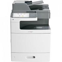 Lexmark X792 printing supplies