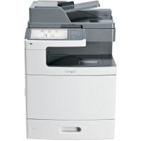 Lexmark X792de printing supplies