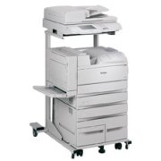 Lexmark X832e printing supplies