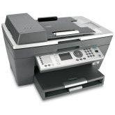 Lexmark X8350 printing supplies
