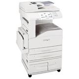 Lexmark X852e printing supplies