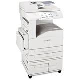 Lexmark X854e consumibles de impresión