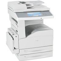 Lexmark X860 printing supplies