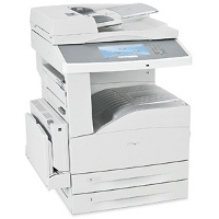 Lexmark X860de4 printing supplies
