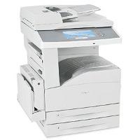 Lexmark X862 printing supplies