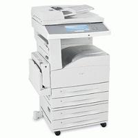 Lexmark X862dte3 printing supplies