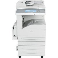 Lexmark X862dte4 printing supplies