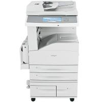 Lexmark X864 printing supplies