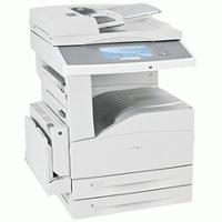 Lexmark X864dhe3 printing supplies