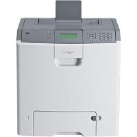 Lexmark X864dhe4 printing supplies