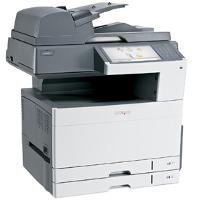 Lexmark X925de printing supplies