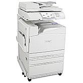 Lexmark X945e printing supplies