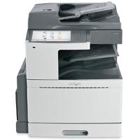 Lexmark X950de consumibles de impresión