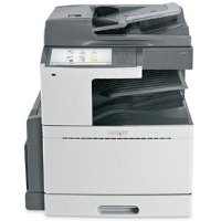 Lexmark X952 printing supplies