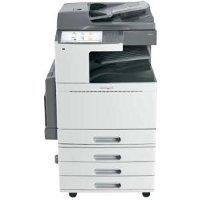 Lexmark X952dte printing supplies