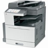 Lexmark X954 consumibles de impresión