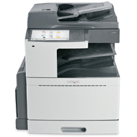 Lexmark X954de printing supplies