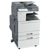 Lexmark X954dhe printing supplies
