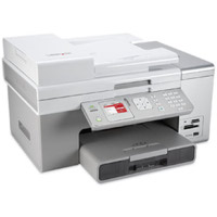 Lexmark X9575 printing supplies