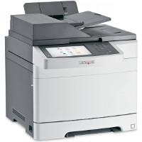 Lexmark XC2132 printing supplies
